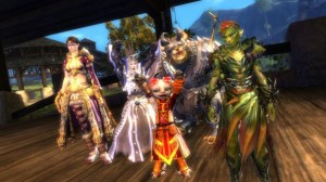guild wars 2 megaservers